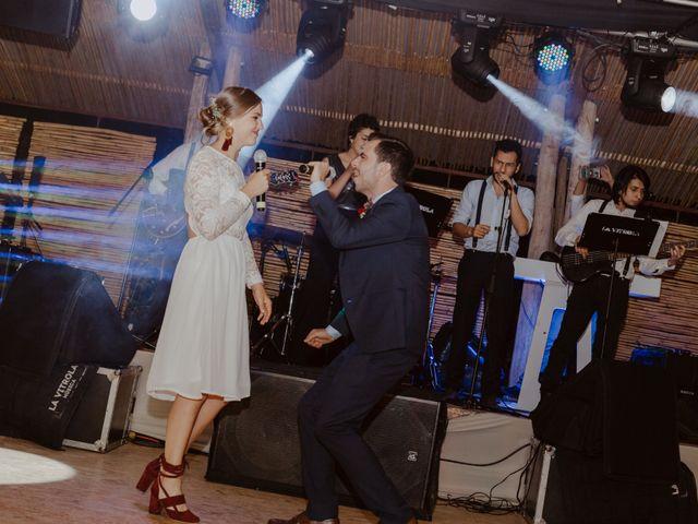 El matrimonio de Daniel y Charlotte en Villa de Leyva, Boyacá 114