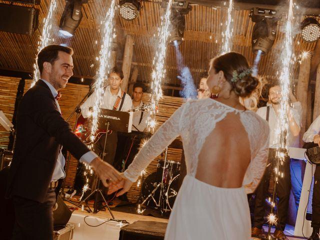 El matrimonio de Daniel y Charlotte en Villa de Leyva, Boyacá 115