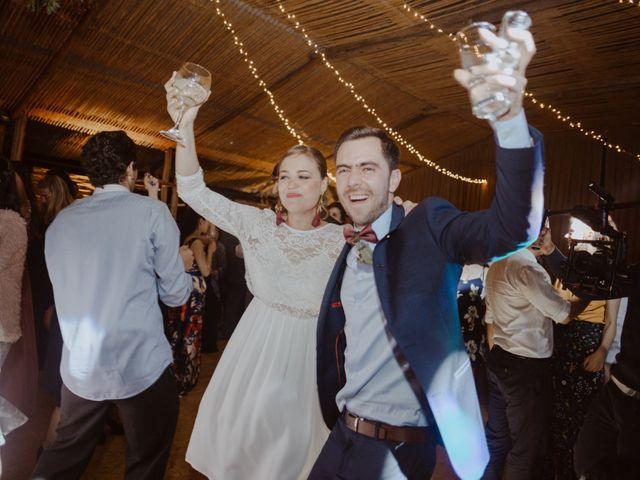 El matrimonio de Daniel y Charlotte en Villa de Leyva, Boyacá 119