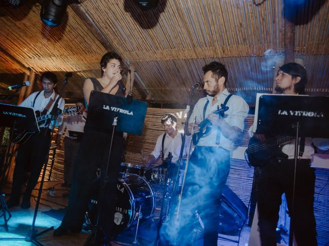 El matrimonio de Daniel y Charlotte en Villa de Leyva, Boyacá 120