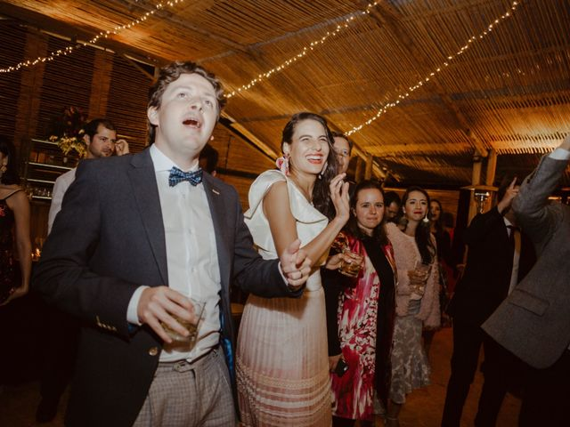 El matrimonio de Daniel y Charlotte en Villa de Leyva, Boyacá 125