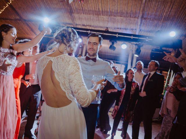 El matrimonio de Daniel y Charlotte en Villa de Leyva, Boyacá 128