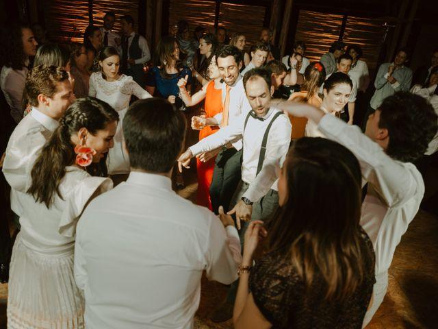 El matrimonio de Daniel y Charlotte en Villa de Leyva, Boyacá 130