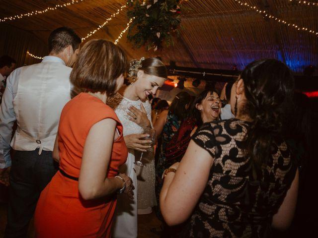 El matrimonio de Daniel y Charlotte en Villa de Leyva, Boyacá 131