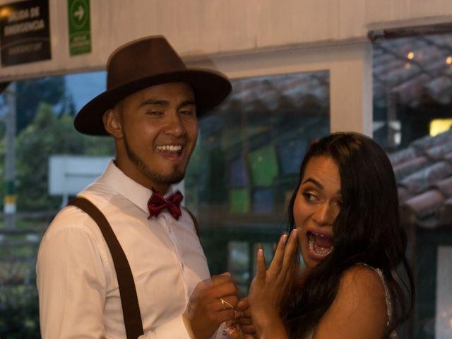 El matrimonio de Rafa y Brade en Bogotá, Bogotá DC 4