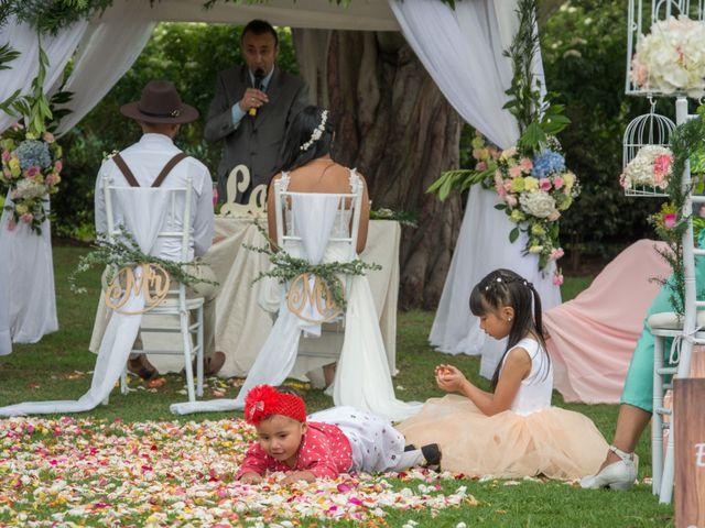 El matrimonio de Rafa y Brade en Bogotá, Bogotá DC 9