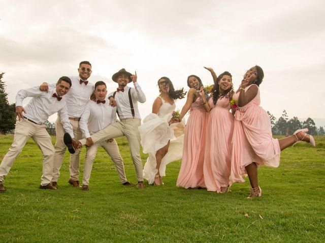 El matrimonio de Rafa y Brade en Bogotá, Bogotá DC 11