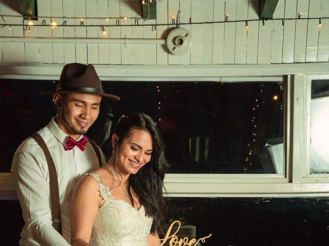 El matrimonio de Rafa y Brade en Bogotá, Bogotá DC 12