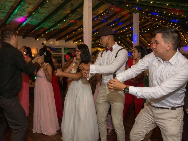 El matrimonio de Rafa y Brade en Bogotá, Bogotá DC 13