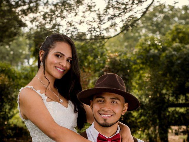 El matrimonio de Rafa y Brade en Bogotá, Bogotá DC 18