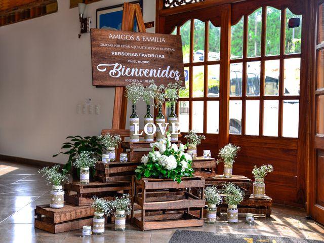 El matrimonio de Diego y Andrea en Villa de Leyva, Boyacá 4