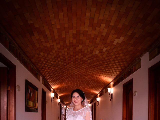 El matrimonio de Diego y Andrea en Villa de Leyva, Boyacá 7