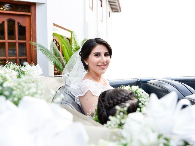 El matrimonio de Diego y Andrea en Villa de Leyva, Boyacá 9