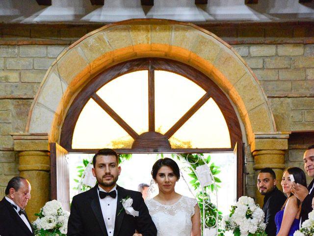 El matrimonio de Diego y Andrea en Villa de Leyva, Boyacá 11