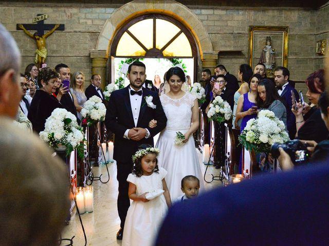 El matrimonio de Diego y Andrea en Villa de Leyva, Boyacá 12
