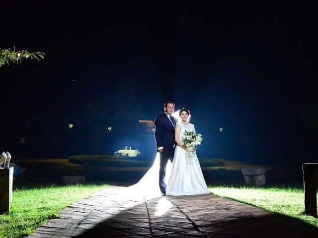 El matrimonio de Diego y Andrea en Villa de Leyva, Boyacá 16