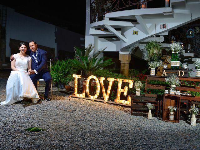 El matrimonio de Diego y Andrea en Villa de Leyva, Boyacá 17