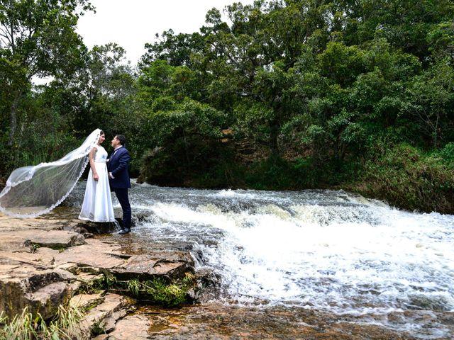 El matrimonio de Diego y Andrea en Villa de Leyva, Boyacá 19