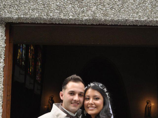 El matrimonio de Joaquín y Laura en Medellín, Antioquia 5