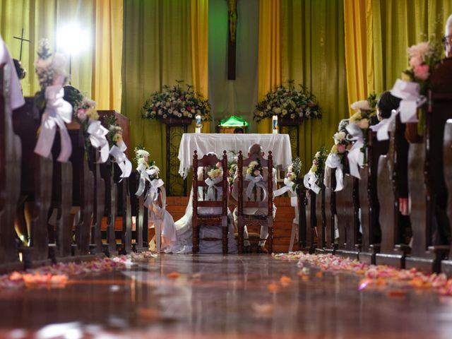 El matrimonio de José y Adriana en Medellín, Antioquia 18