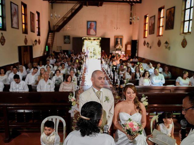 El matrimonio de José y Adriana en Medellín, Antioquia 19