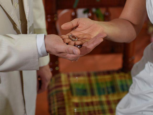 El matrimonio de José y Adriana en Medellín, Antioquia 21
