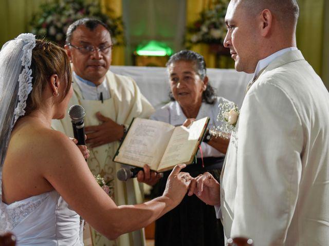 El matrimonio de José y Adriana en Medellín, Antioquia 22