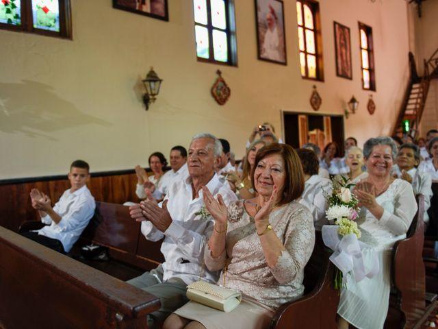 El matrimonio de José y Adriana en Medellín, Antioquia 23