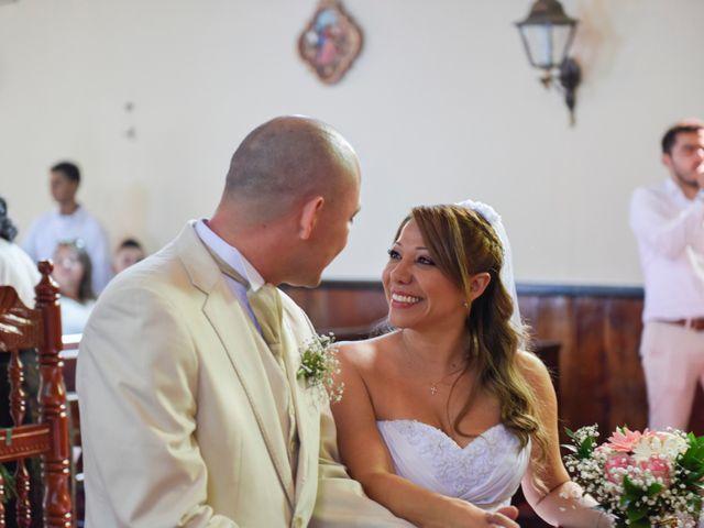 El matrimonio de José y Adriana en Medellín, Antioquia 25