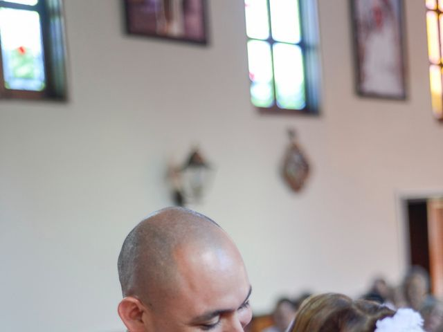 El matrimonio de José y Adriana en Medellín, Antioquia 26