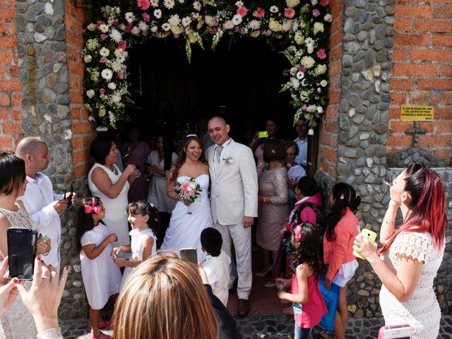 El matrimonio de José y Adriana en Medellín, Antioquia 29