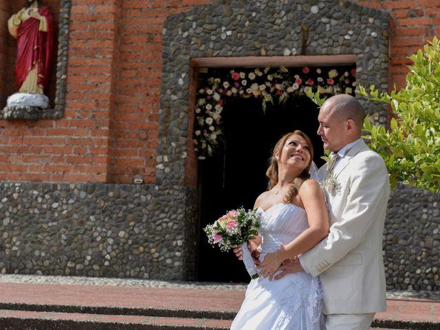 El matrimonio de José y Adriana en Medellín, Antioquia 31