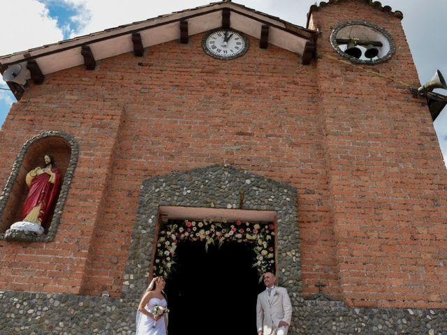 El matrimonio de José y Adriana en Medellín, Antioquia 32