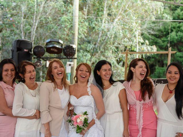 El matrimonio de José y Adriana en Medellín, Antioquia 36