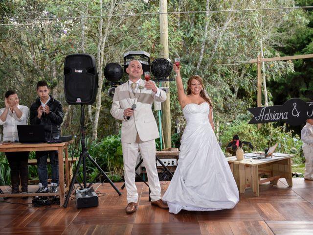 El matrimonio de José y Adriana en Medellín, Antioquia 39