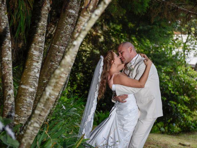 El matrimonio de José y Adriana en Medellín, Antioquia 41