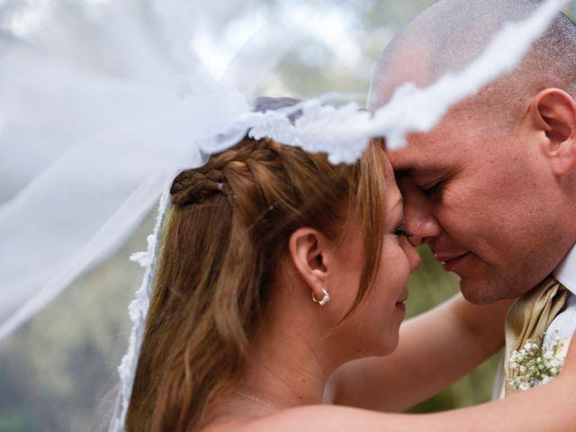 El matrimonio de José y Adriana en Medellín, Antioquia 43