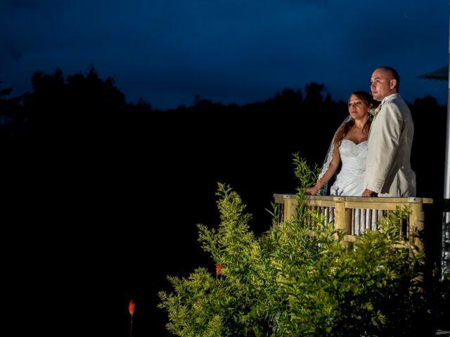 El matrimonio de José y Adriana en Medellín, Antioquia 44