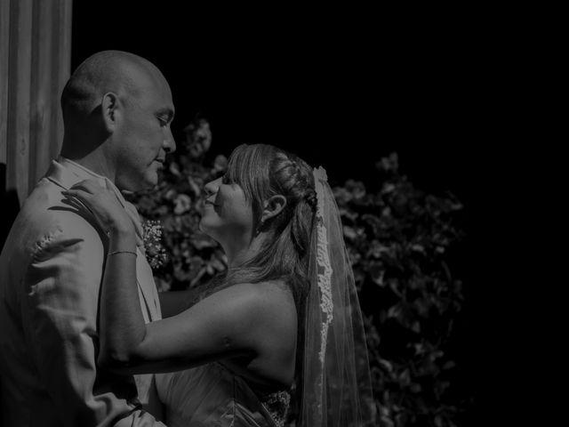 El matrimonio de José y Adriana en Medellín, Antioquia 1
