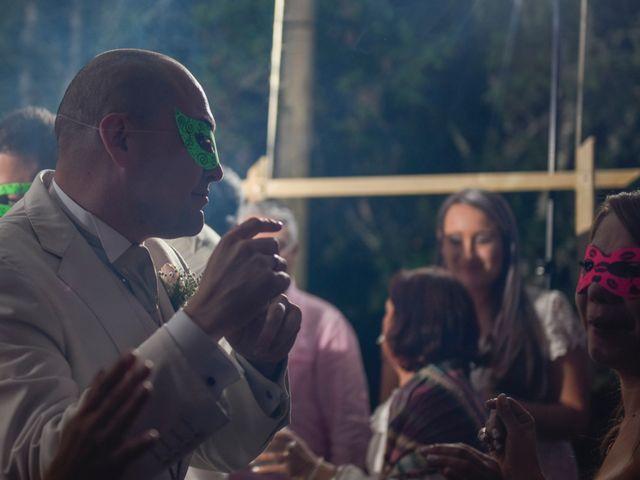 El matrimonio de José y Adriana en Medellín, Antioquia 47