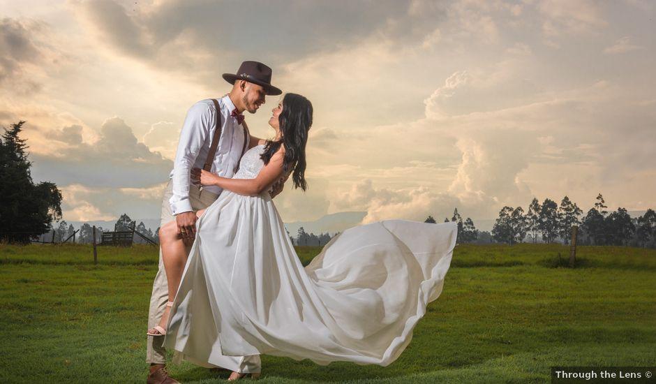 El matrimonio de Rafa y Brade en Bogotá, Bogotá DC