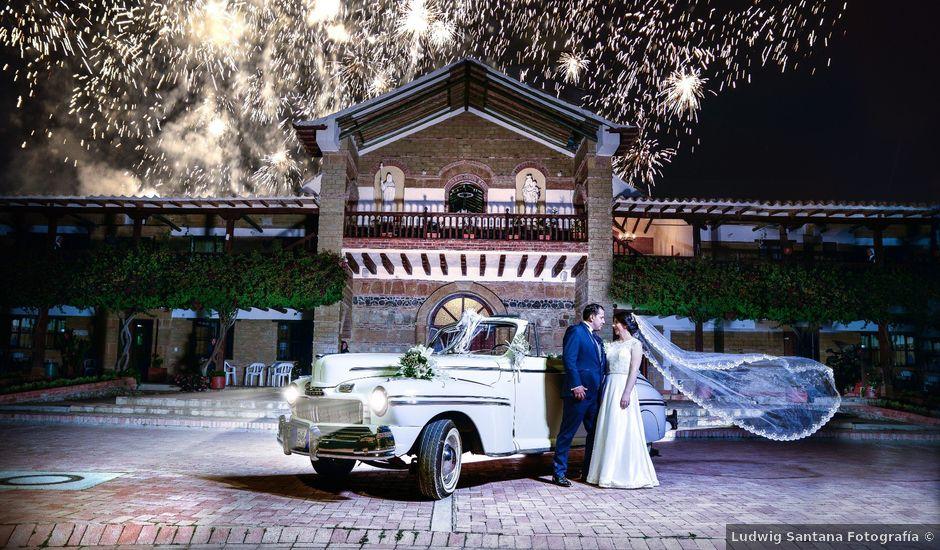 El matrimonio de Diego y Andrea en Villa de Leyva, Boyacá