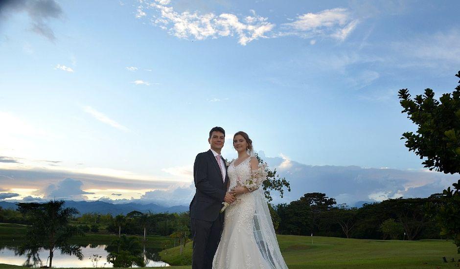 El matrimonio de Oscar  y Laura  en Pereira, Risaralda