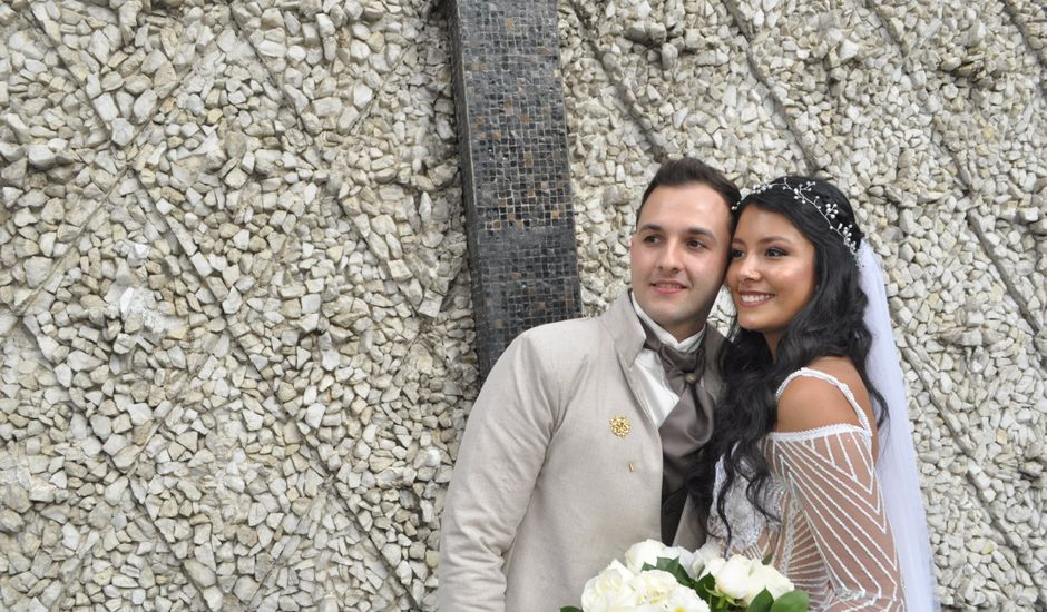 El matrimonio de Joaquín y Laura en Medellín, Antioquia