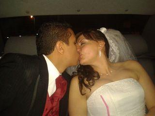 El matrimonio de Ingrid  y Miguel