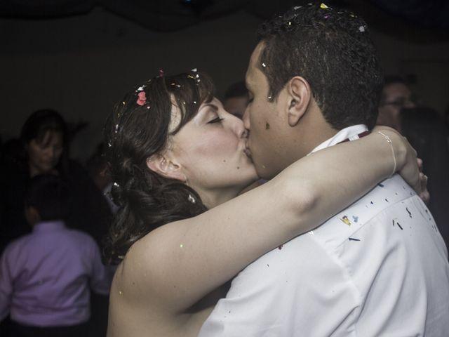 El matrimonio de Miguel y Ingrid  en Bogotá, Bogotá DC 1