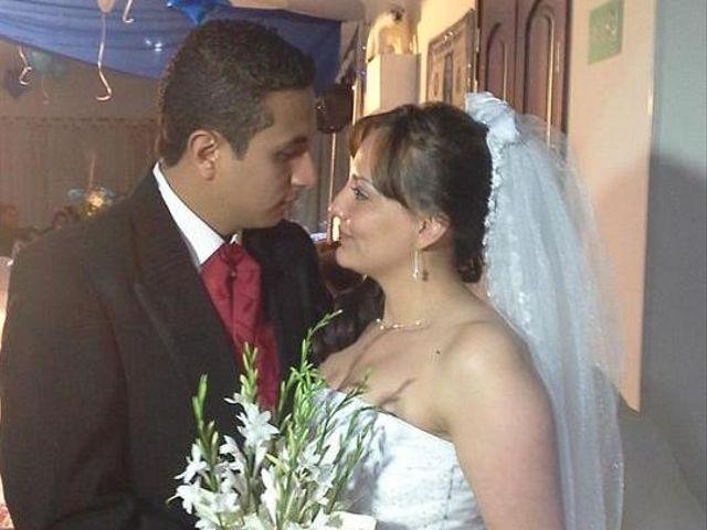 El matrimonio de Miguel y Ingrid  en Bogotá, Bogotá DC 5