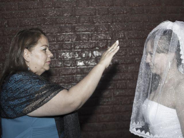 El matrimonio de Miguel y Ingrid  en Bogotá, Bogotá DC 4