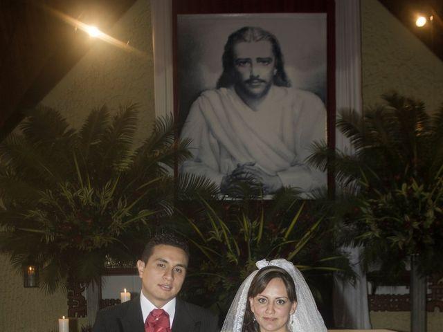El matrimonio de Miguel y Ingrid  en Bogotá, Bogotá DC 2