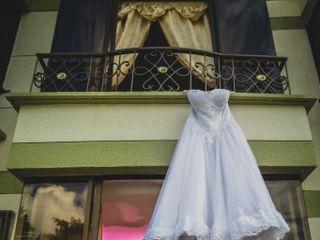 El matrimonio de Carlos y Katherine 3